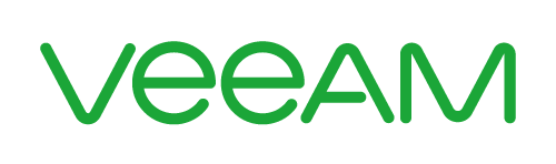 Veeam logo 2017 green 500